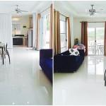 บ้านลูกน้ำ หัวหิน พูลวิลล่า
