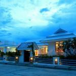 บ้านอันดา หัวหิน พูลวิลล่า