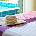 เดอะร็อค หัวหิน รีสอร์ท แอนด์ สปา (Qualia Pool Villa)