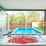 เดอะร็อค หัวหิน รีสอร์ท แอนด์ สปา (Zen Jacuzzi Pool Suite)