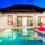 บ้านฟลอร่า หัวหิน พูลวิลล่า