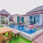 บ้านธารน้ำ หัวหิน พูลวิลล่า