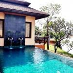 บ้านวิวลากูน หัวหิน พูลวิลล่า