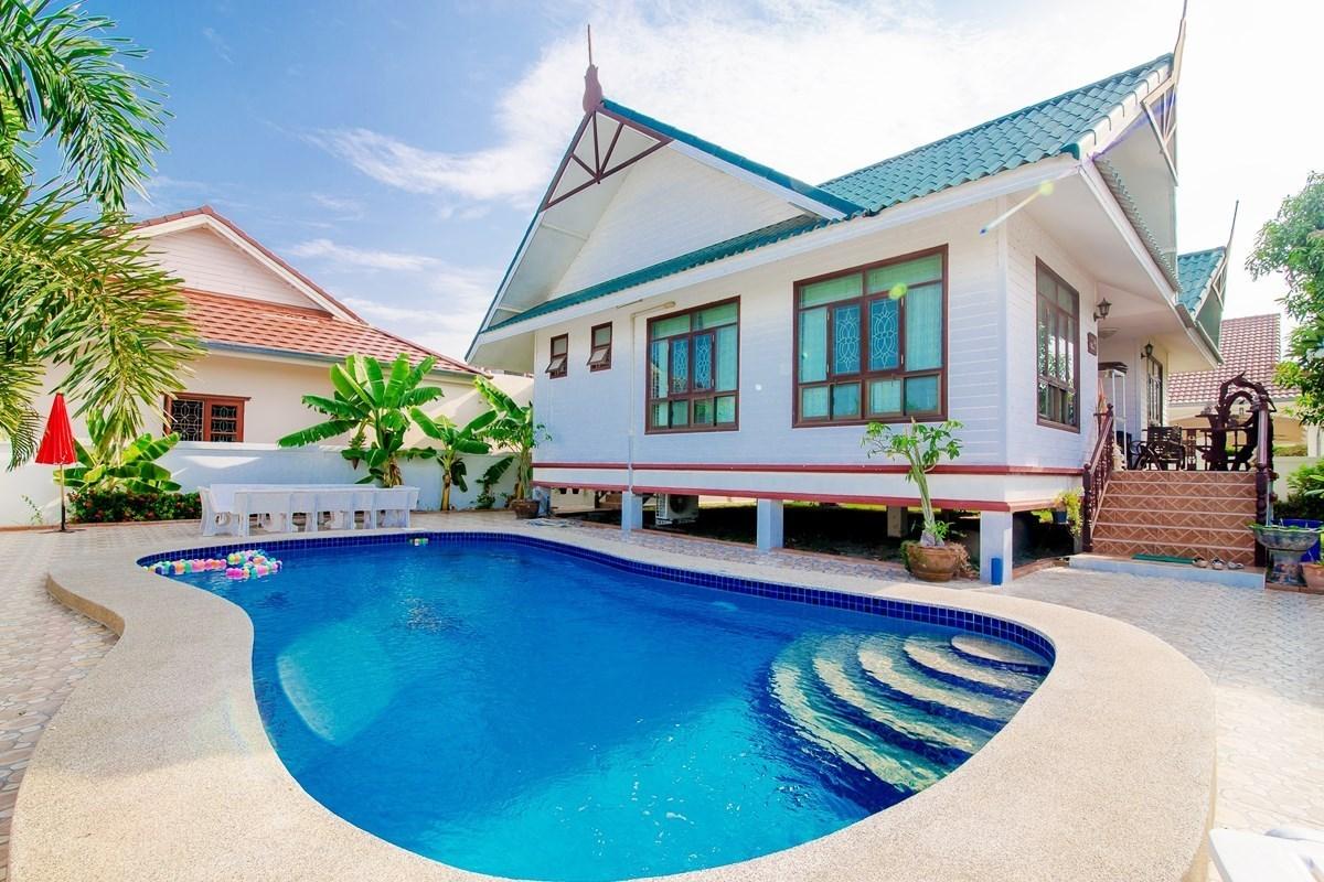 บ้านโปรดปราน หัวหิน พูลวิลล่า