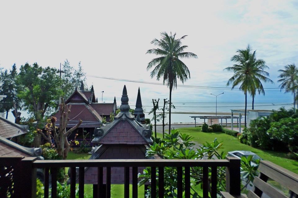 บ้านบุหงา ปราณบุรี พูลวิลล่า