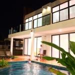 บ้านภูทะเล ปราณบุรี พูลวิลล่า