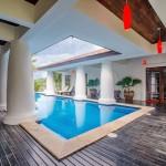 บ้านชาเร้นจ์ หัวหิน พูลวิลล่า