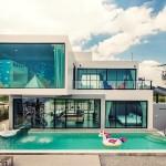บ้านคอสม่า